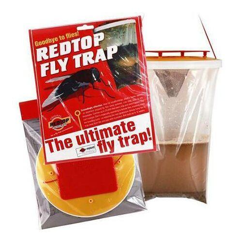 RedTop 3 l-es légycsapda